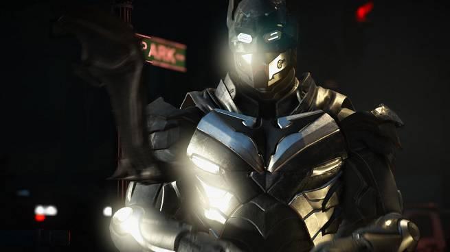 batman header