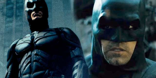 ben affleck christian bale batman