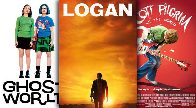 best comic book adaptations tv movies