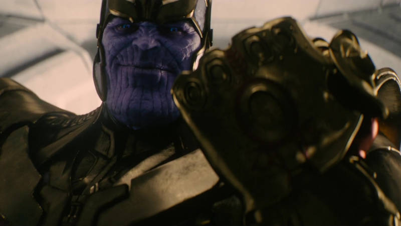 Best Marvel Movie Post Credits Scenes - Avengers 2 Age of Ultron