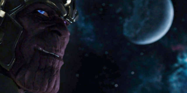 Best Marvel Movie Post Credits Scenes - Avengers