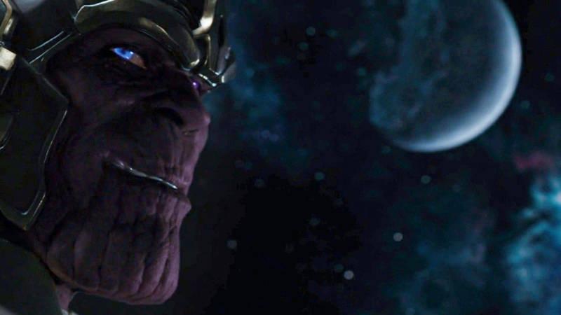 Best Marvel Movie Post Credits Scenes - Avengers