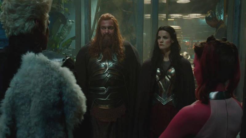 Best Marvel Movie Post Credits Scenes - Thor The Dark World