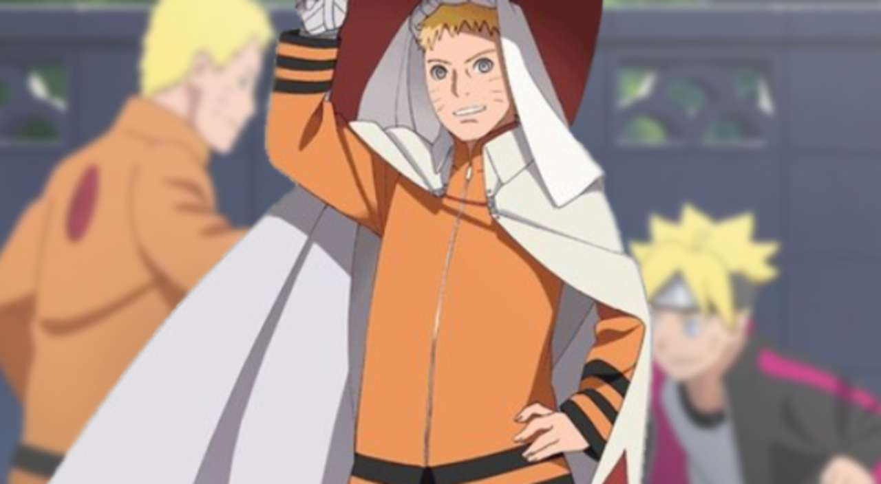 Naruto Creator On Whether The Hero Will Die In The Boruto Anime