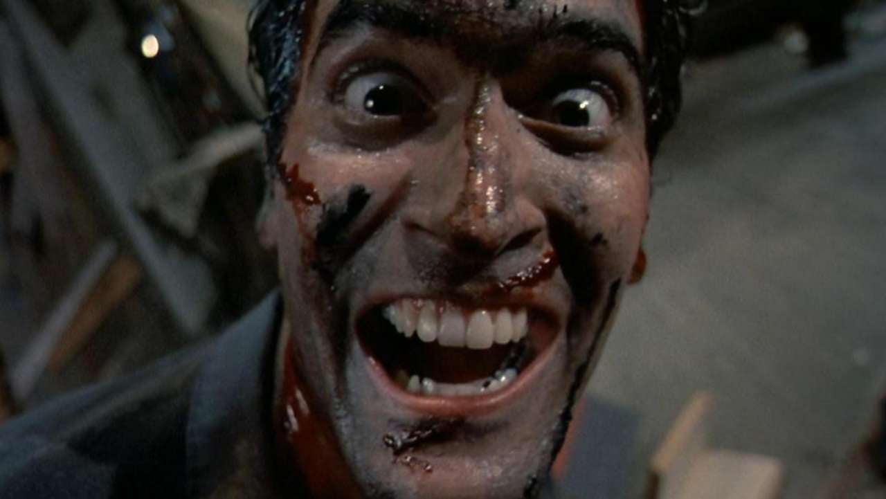 Bruce Campbell Confirms a New Filmmaker Will Take on the Evil Dead Franchise