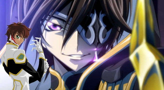 Code Geass Voice Actor Hopes To Return For Season 3