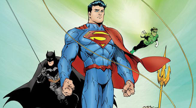 dark nights metal batman justice league greg capullo new costumes