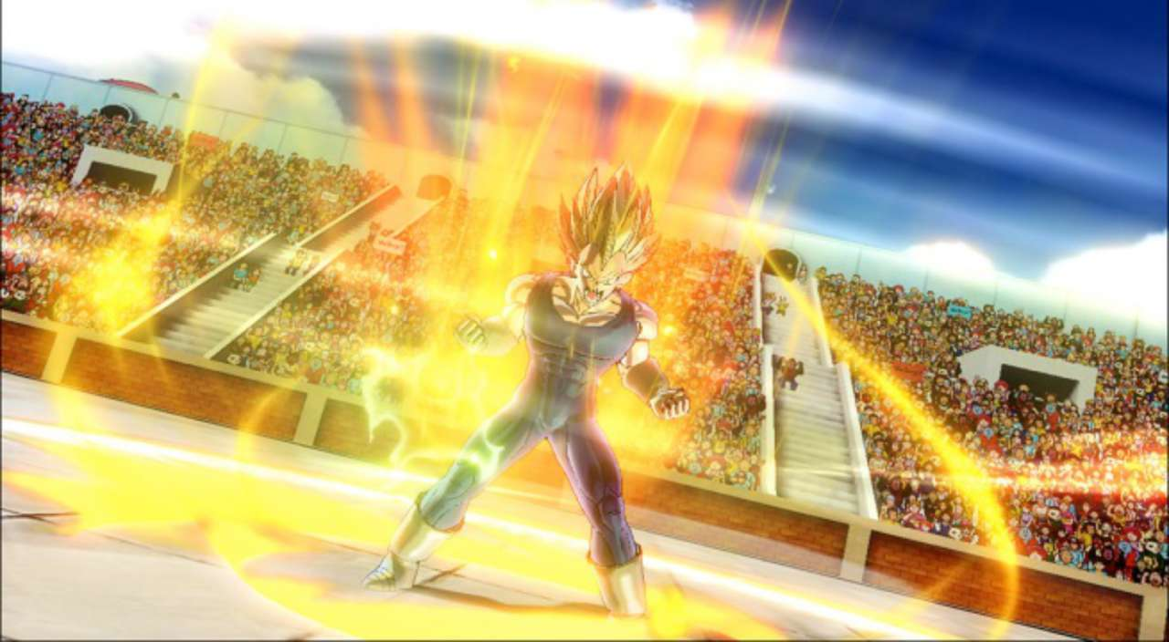 Dragon Ball Xenoverse 2 Launching on Switch This Fall