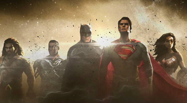 DC Movies Superheroes Phase 2 Casting