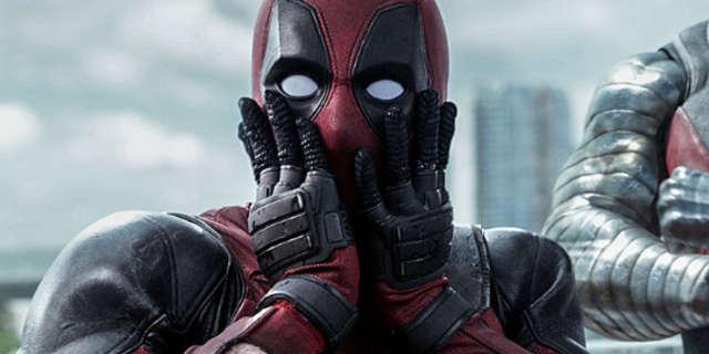 Deadpool 2 Delay