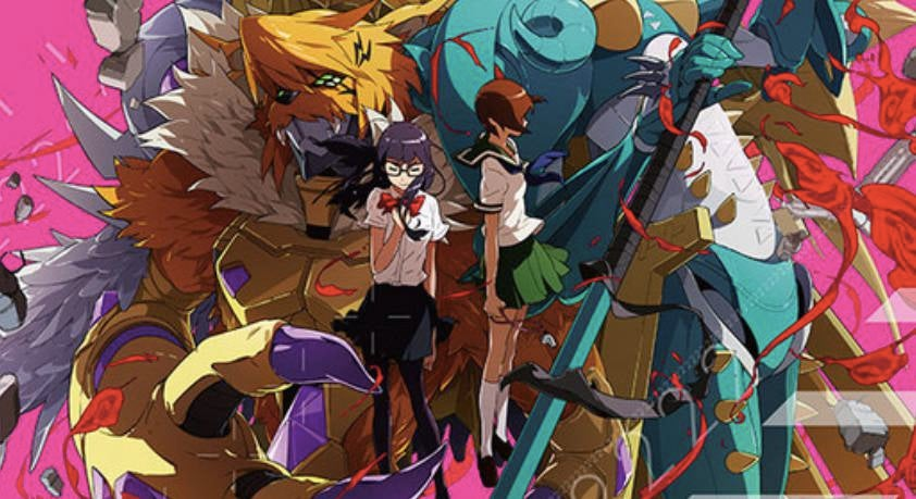 digimon adventure tri symbiosis