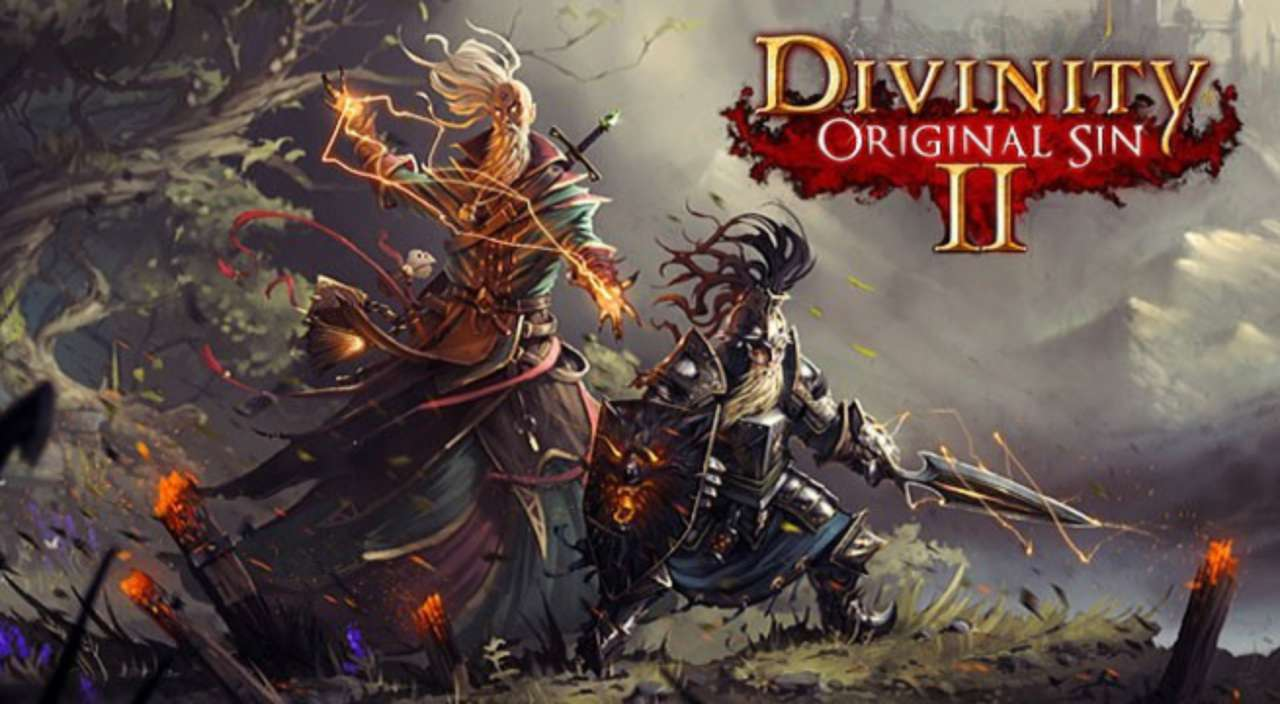 New Divinity Original Sin 2 Patch Live - No Longer Eternally Wet