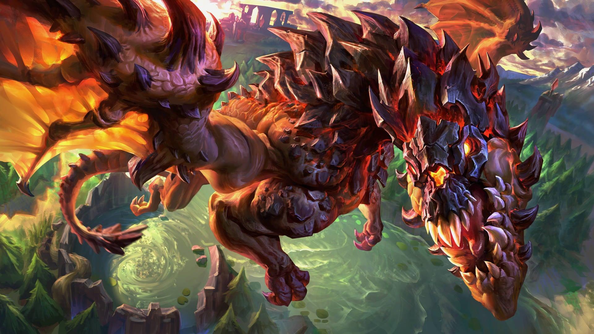 Dragon OriginalSkin