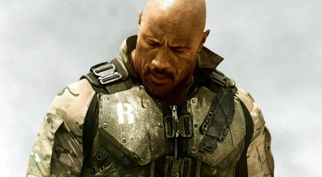 Dwayne Johnson on What G.I. Joe Movies Should Do Next