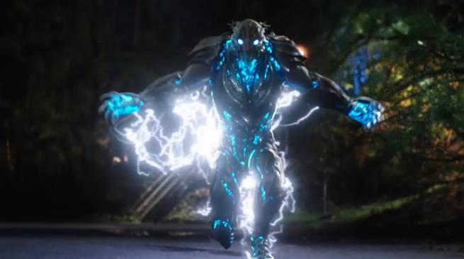 Flash Season 3 Finale Sizzle Reel