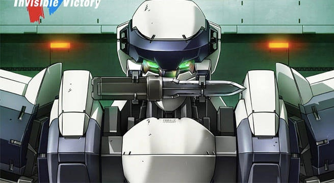 Full Metal Panic's New Anime Series Has Probably Been Delayed