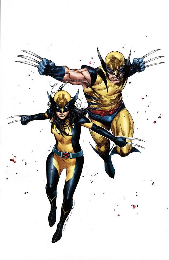Generations Wolverines VAR