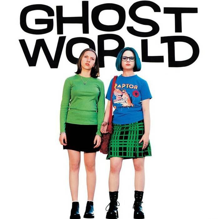 ghost world 2