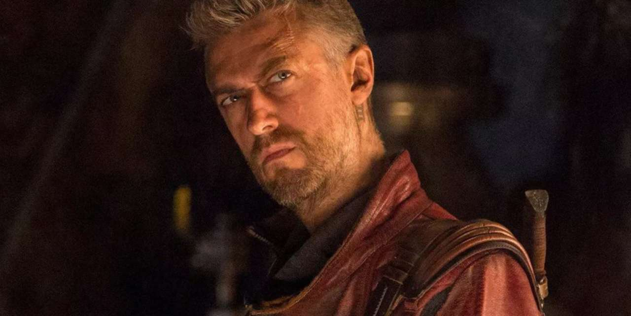 """Guardians of the Galaxy Star Sean Gunn Teases """"Ravager Hoedown"""" at Upcoming Con"""