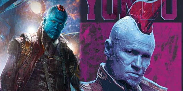 guardians of the galaxy vol 2 yondu mohawk michael rooker