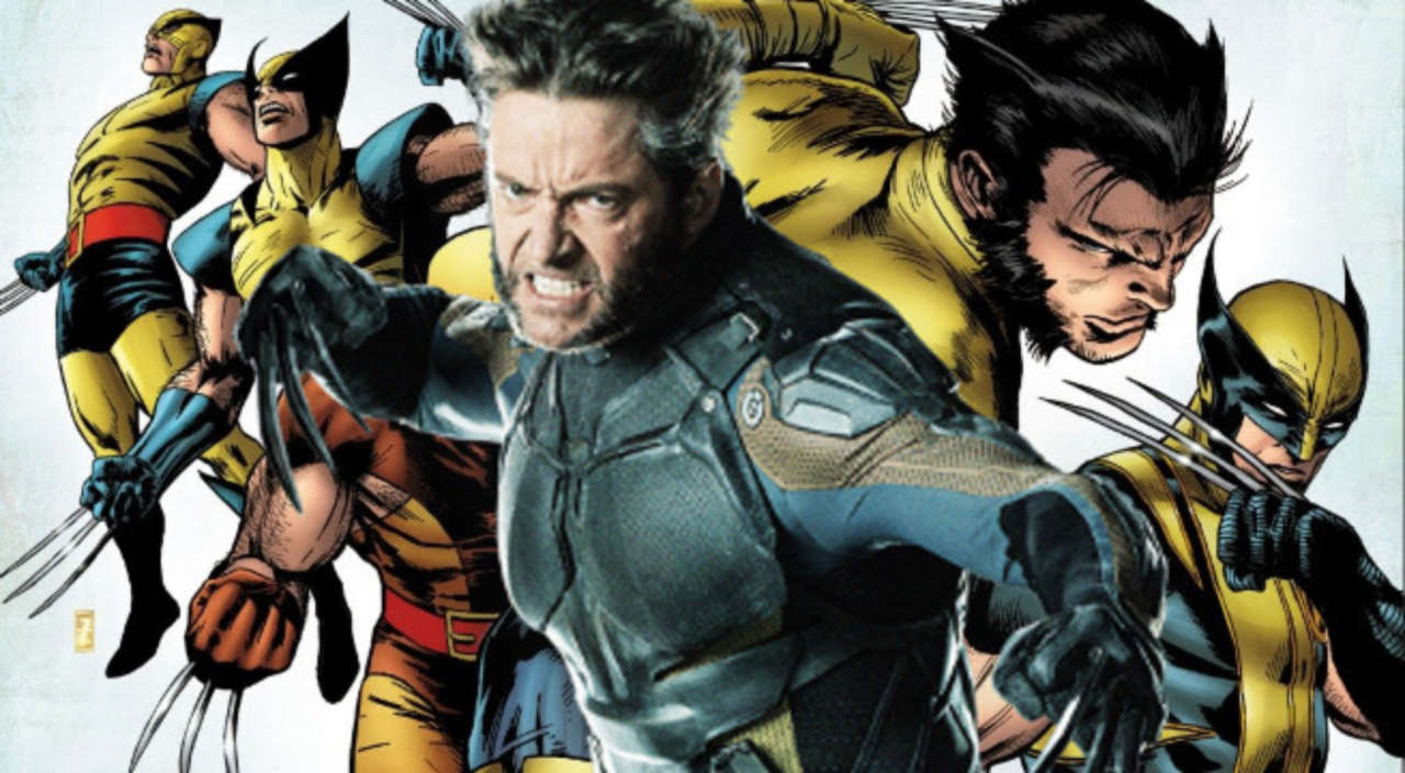Hugh Jackman Wanted To Wear Wolverine's Costume On Screen