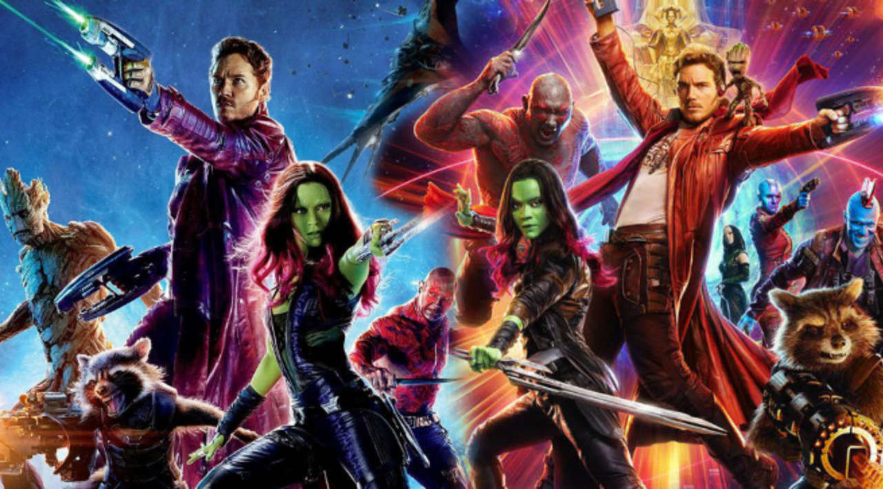 is guardians of the galaxy vol 2 better than vol 1 spoiler free