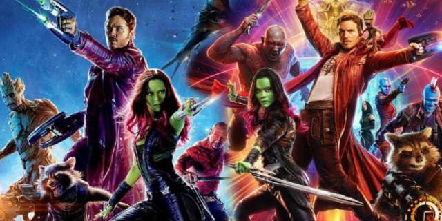 new movie showdown guardians of the galaxy vol 2 vs vol 1