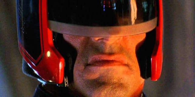 Judge Dredd (1995)