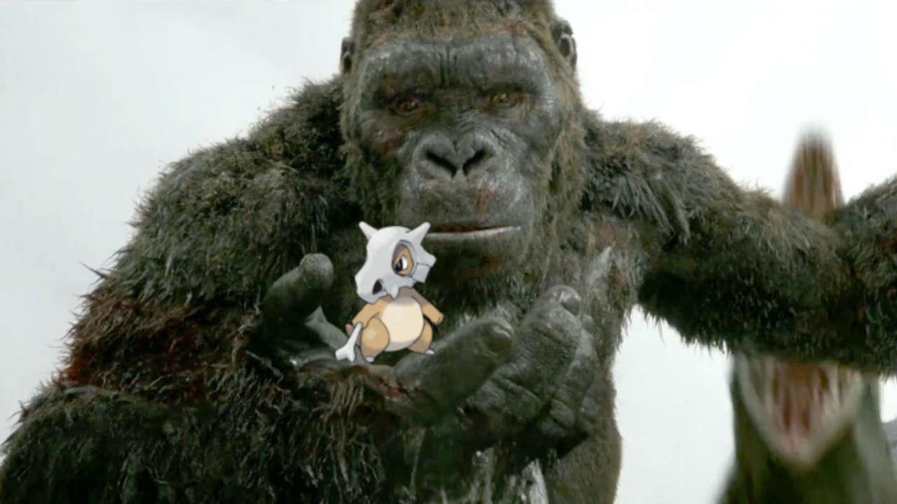 Kong: Skull Island Director Reveals Hidden Video Game Easter