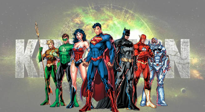 krypton-dc-characters