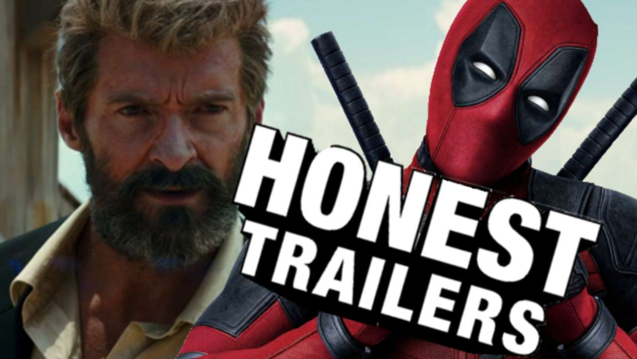 Logan Honest Trailer Enlists Deadpool For Its Sizzling Critique