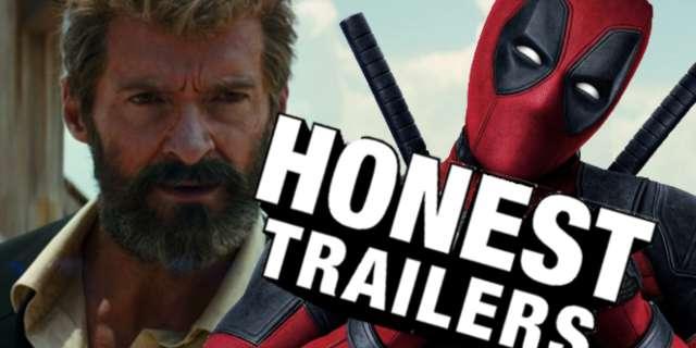 logan honest trailer