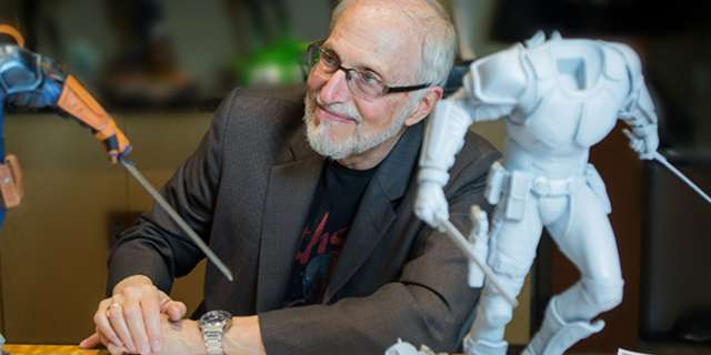 marv-wolfman-sideshow-collectibles