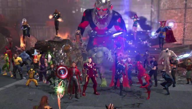 marvel heroes omega download pc
