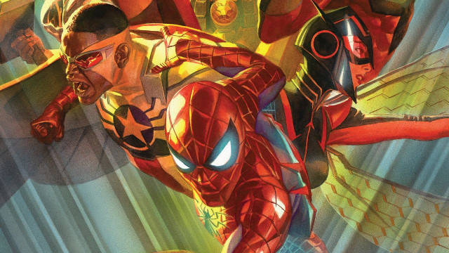 Marvel Unlimited May