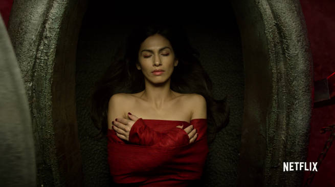 Marvel's The Defenders - Elektra Ressurected 7