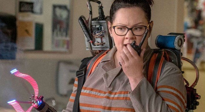 Melissa McCarthy To Produce And Star In Puppet Horror Comedy 'The Happytime Murders'