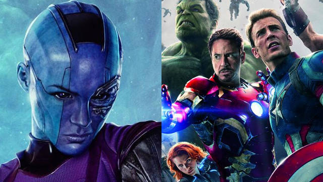 Karen Gillan Reveals Which Avenger She Wants To Team Up With