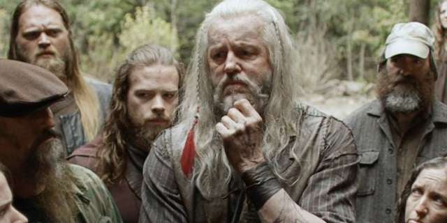 Serie Outsiders