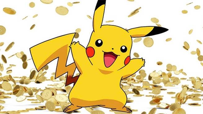 Pokémon GO Fest Tickets Are Massively Expensive on eBay