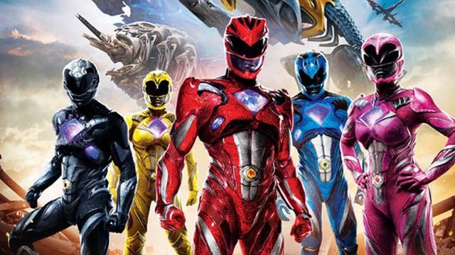 PowerRangers Blu-ray-Header