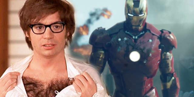 powers ironman