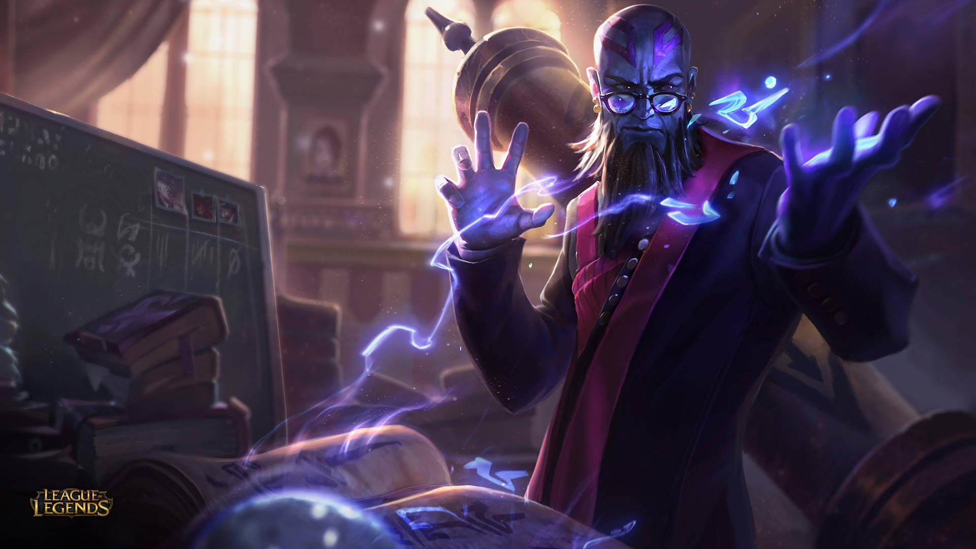 Professor-Ryze-League-Of-Legends-Wallpaper-HD-1920x1080