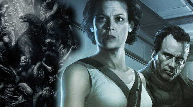 Ridley Scott Says Alien 5 is Dead