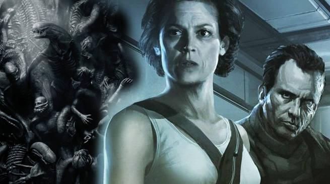 Ridley Scott Says Alien 5 is Dead