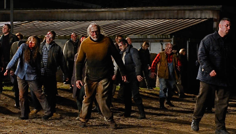 George Romero's Next Zombie Film Coming To Fantasia Market