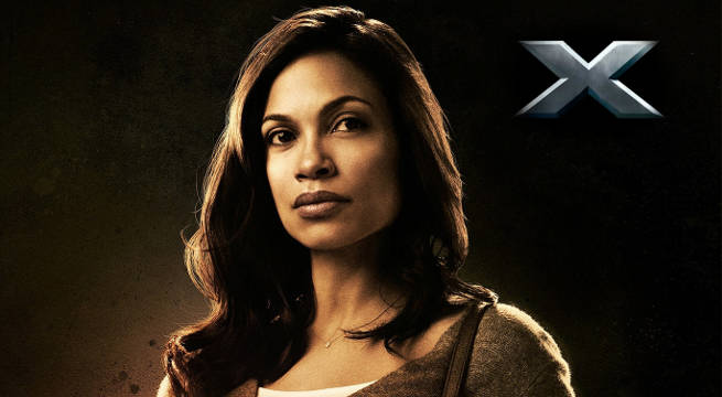 Rosario Dawson Joins X-Men Spinoff New Mutants