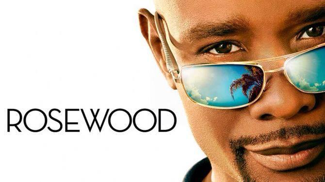 Rosewood photo