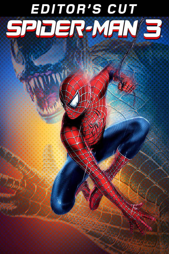 spiderman 3 full movie german