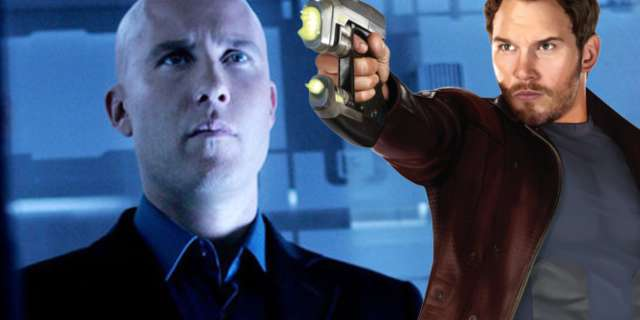 star lord michael rosenbaum